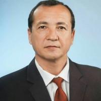 Khaydarov Akhmad