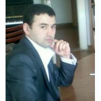 Aripov Furqat