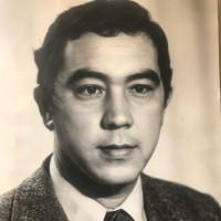 Norxo'jayev Nadim