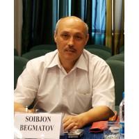 Begmatov Soibjon